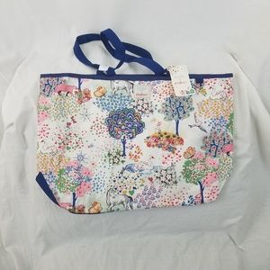 Cath Kidston by Fearne Dream Forest Beach Tote